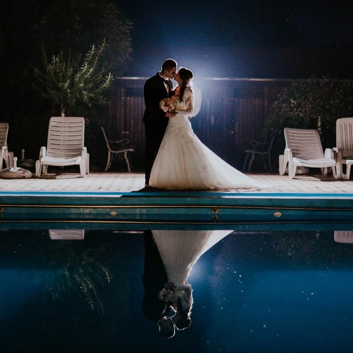 Orsolya & Attila Wedding Preview