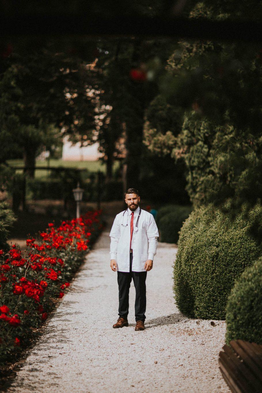 fotografii de absolvire senior portrait foto portret universitatea de medicina si farmacie targu mures10