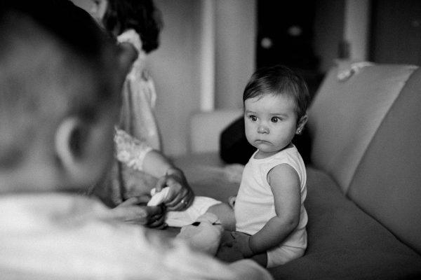 DALMA | CHRISTENING