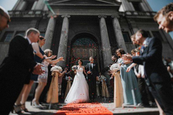ALINA & IONUŢ | WEDDING + LTD