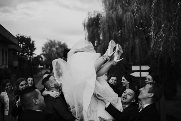 KATI & CSÖPI | WEDDING