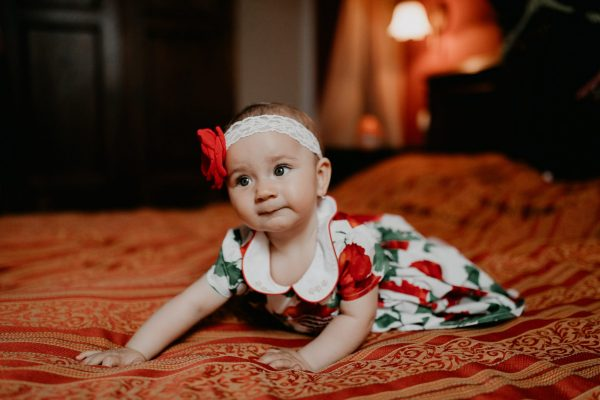 ADRIANA | CHRISTENING – SIGHISOARA
