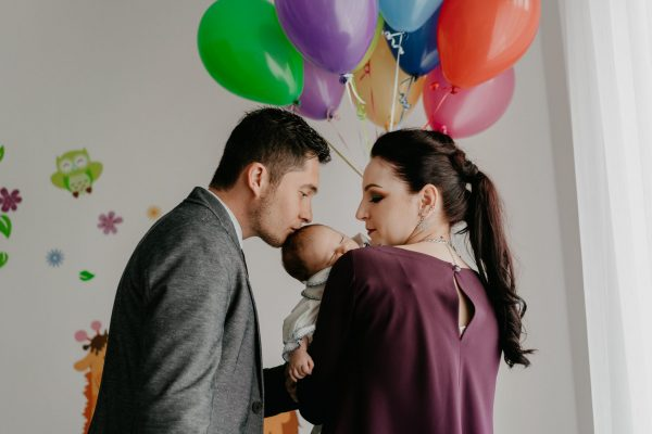 PATRIC | CHRISTENING – TARGU MURES HOTEL BUSINESS