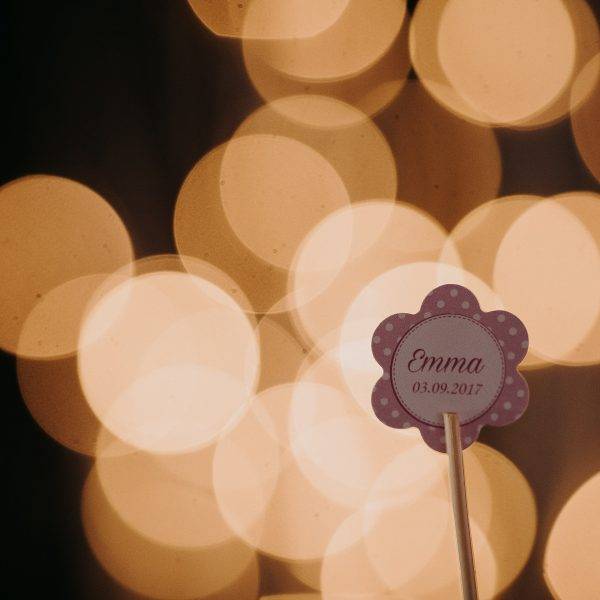 EMMA | CHRISTENING - NIVO TARGU MURES