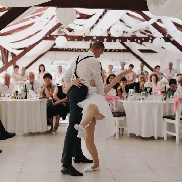 BARBARA & SZILÁRD | WEDDING